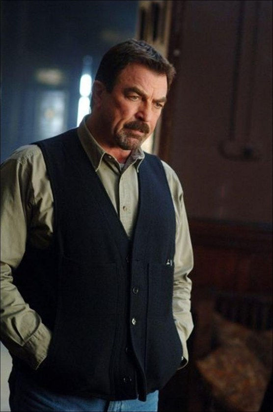 Tom Selleck Is Back For The Fifth Installment Of The Jesse Stone Tv Movie Series