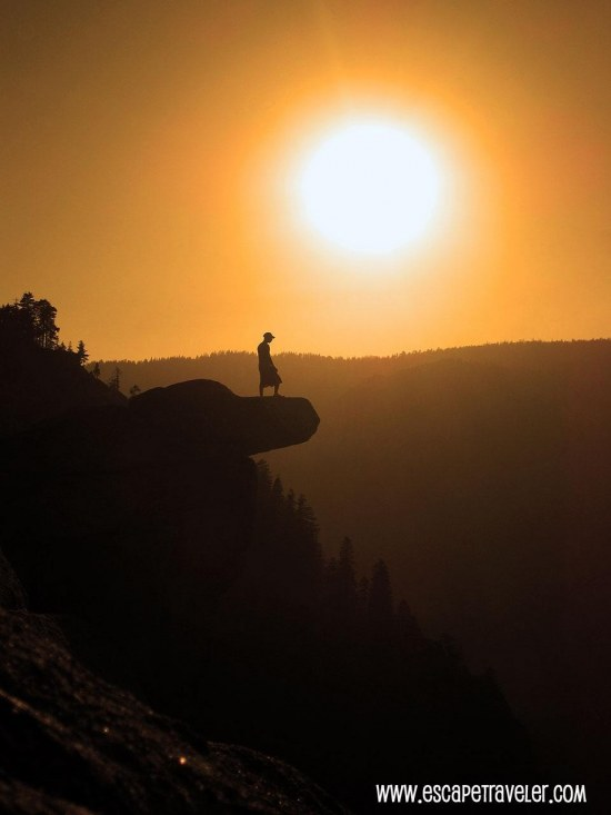 Sunset From Glacier Point Yosemite Top Things To Do