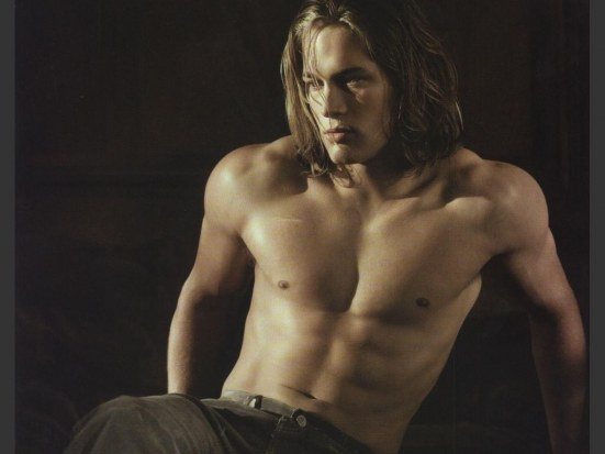 Travis Fimmel Wallpaper Tarzan