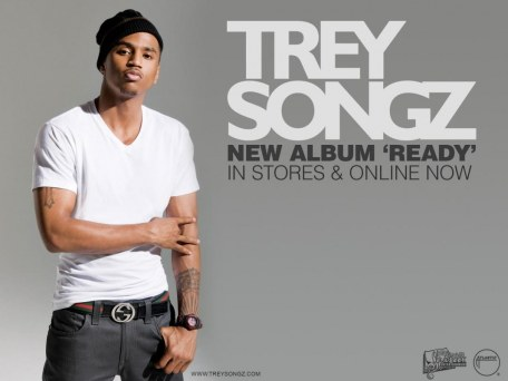 Trey Songz Wallpaper Hd Normal Wallpaper
