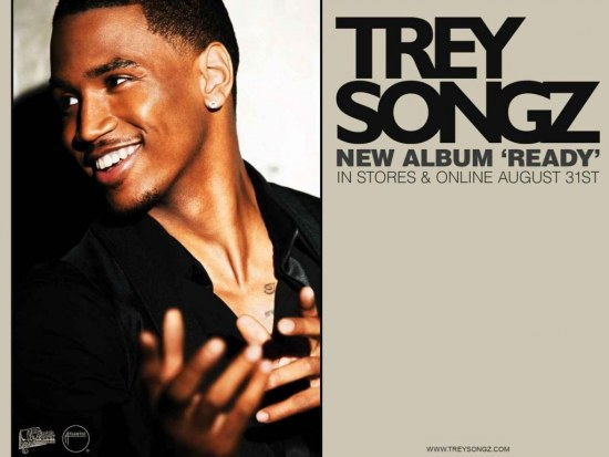 Trey Songz Wallpaper Normal Wallpaper