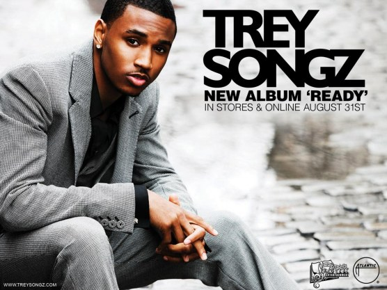 Trey Songz Wallpaper Wallpaper