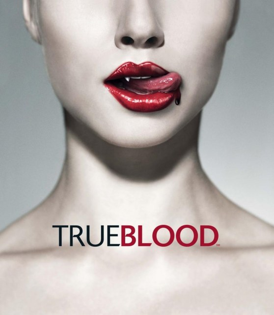True Blood Logo Logo