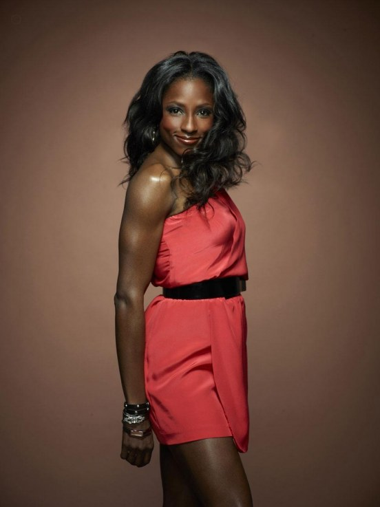 True Blood Tara Rutina Wesley Body