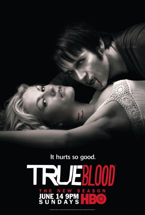 True Blood Ver Xlg Tv