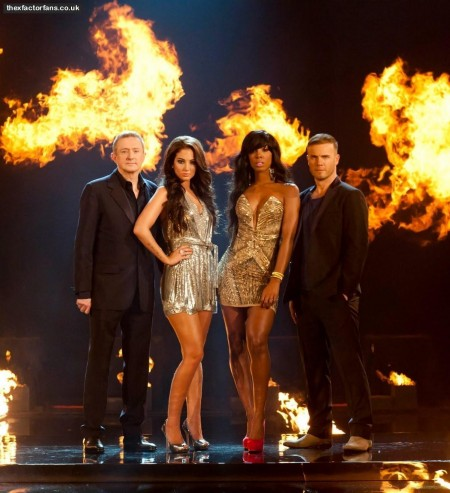 The Factor Official Promotional Photoshoot Hq Tulisa Contostavlos Tulisa Contostavlos The Factor