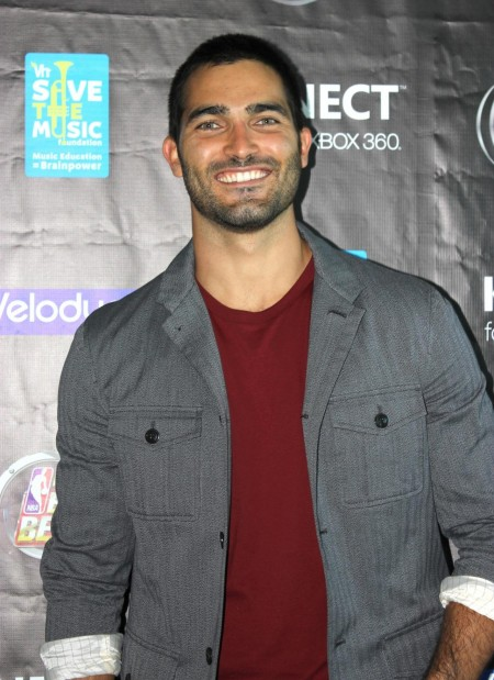 Mtv Video Music Awards Tyler Hoechlin