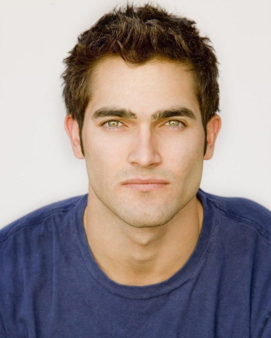 Tyler Hoechlin Celebrity