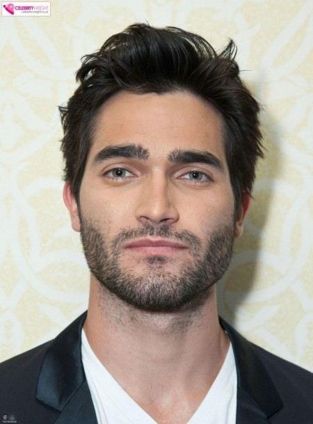 Visit Young Hollywood Studio Tyler Hoechlin