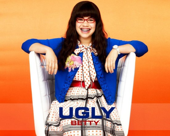 Tv Ugly Betty