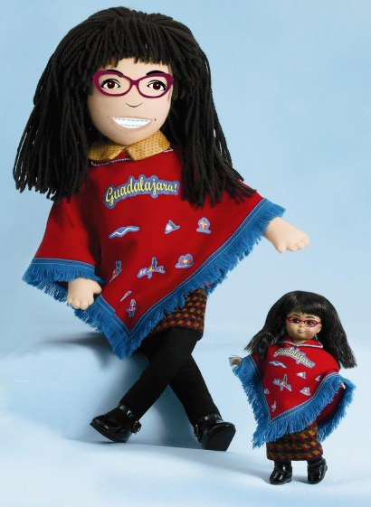Ugly Betty Clothes