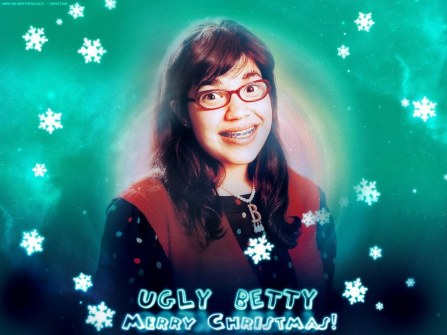 Wallpapers Ugly Betty Wallpaper