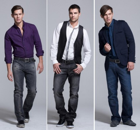 The Jeans Mens