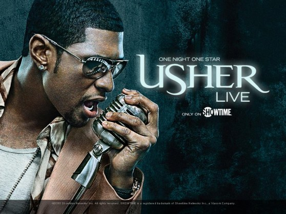 Usher Wallpaper Wallpaper