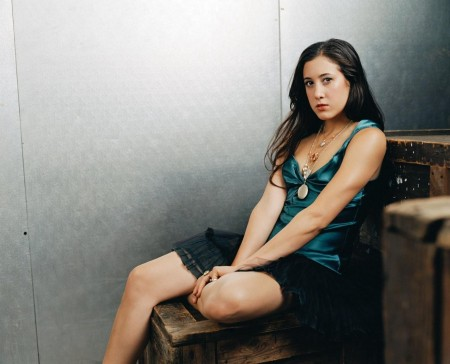Vanessa Carlton Hot Pictures