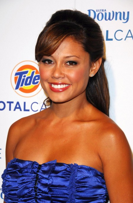 Vanessa Minnillo Hot