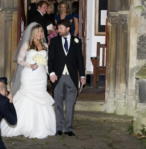 Victoria Coren David Mitchell Wedding Vwyolclazx