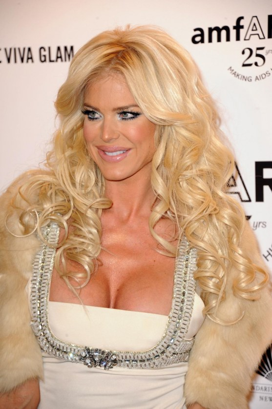 Victoria Silvstedt Victoria Silvstedt