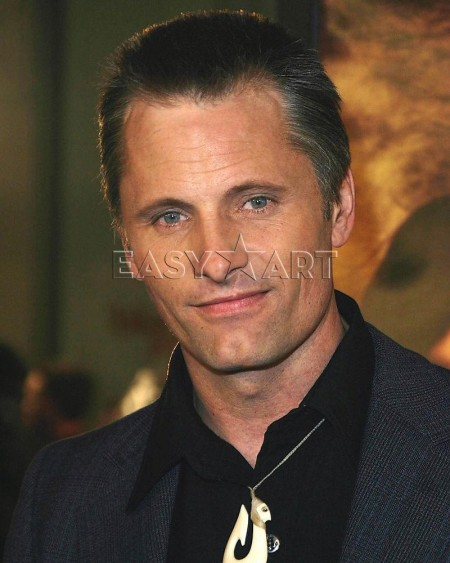 Viggo Mortensen Celebrity