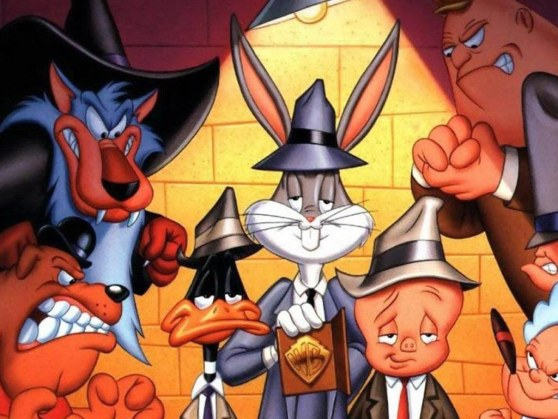 Free Hidden Object Games Cartoon Characters