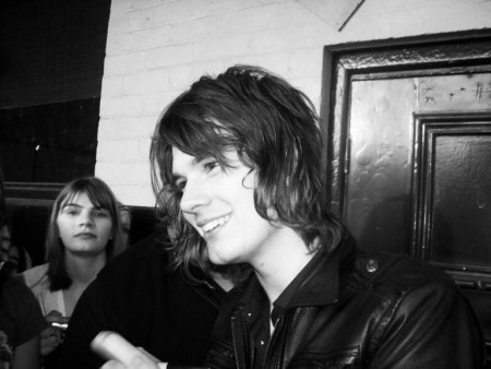 William Beckett By Fagnaught The Academy Is