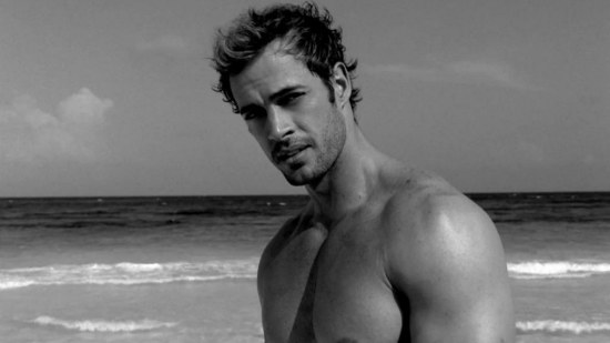 William Levy Into You
