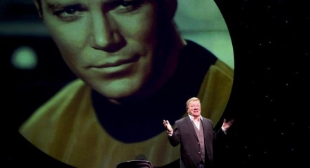William Shatner Bdfbf Df