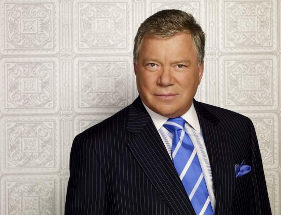 William Shatner Gossip