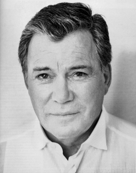 William Shatner Wallpaper