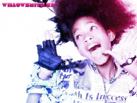 Wallpaper Willow Smith Teen