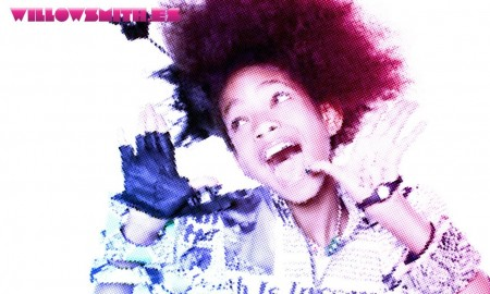 Wallpaper Willow Smith Teen Live