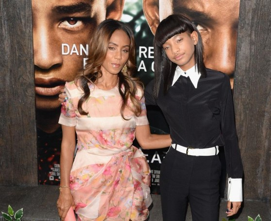 Willow Smith After Earth Premieres Nyc Part Vhrdfgxj