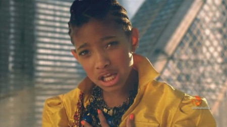 Willow Smith St Century Girl Live