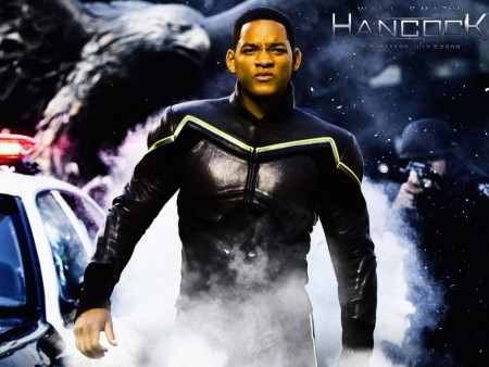 Will Smith Hancock