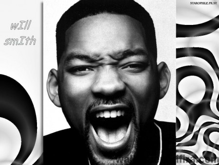 Will Smith Young