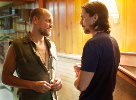 Out Of The Furnace Image Christian Bale Woody Harrelson And Owen Wilson