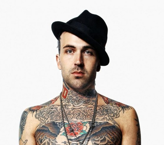 Yelawolf Press