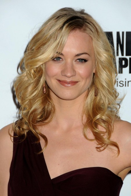 Strahovski Th Genesis Awards Chuck