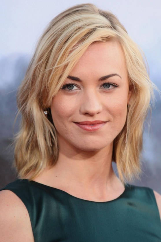 Yvonne Strahovski The Premiere Of Cowboys Aliens Yvonne Strahovski