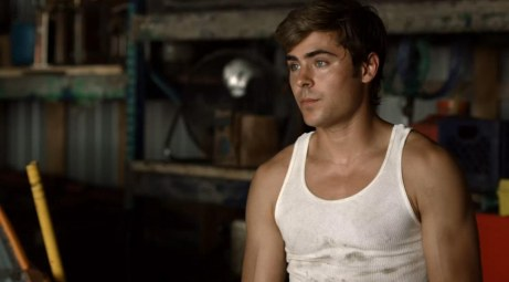 Zac Efron At Any Price