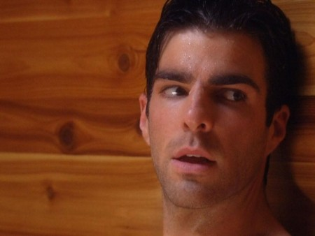 Zachary Quinto Desktop Wallpaper