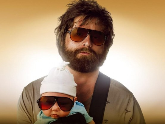 The Hangover Zach Galifianakis Wallpaper Wallpaper