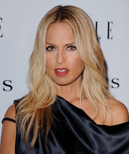 Rachel Zoe Elle Women Television Event West Hollywood Jan Rachel Zoe Elle Women In Television Lo
